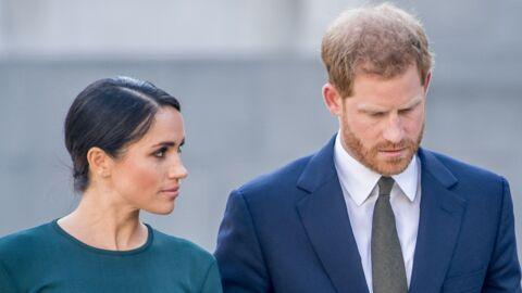Meghan Markle: la guerre serait-elle déclarée entre Harry et son père?