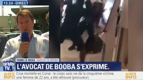 VIDEO Bagarre à Orly: Booba blessé, son avocat raconte sa version des faits