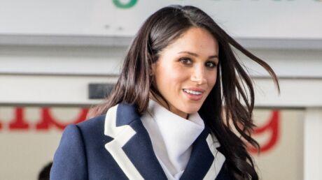 Meghan Markle: Pour son anniversaire, la duchesse devra hélas se séparer de certains cadeaux