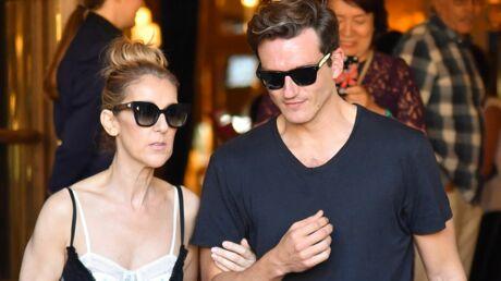 Céline Dion s'affiche pour la toute première fois avec Pepe Muñoz sur Instagram