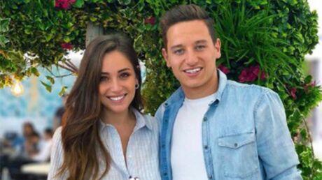 PHOTO Champion du monde, Florian Thauvin s'éclate à Ibiza avec sa chérie Charlotte Pirroni