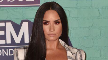 Demi Lovato: après son overdose, elle retourne en cure de désintoxication