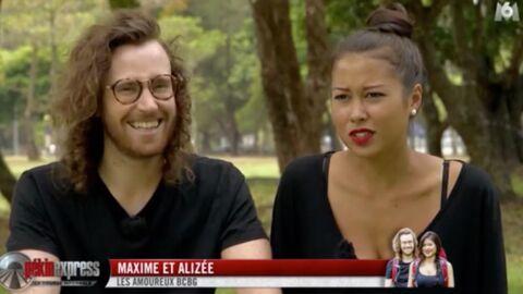 Maxime et Alizée (Pékin Express): pourquoi la candidate ne quitte jamais son rouge à lèvres