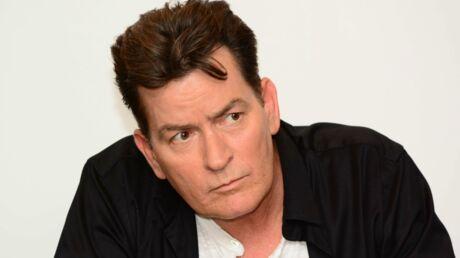 Charlie Sheen: fauché et «blacklisté» à Hollywood, il ne peut plus payer ses pensions alimentaires