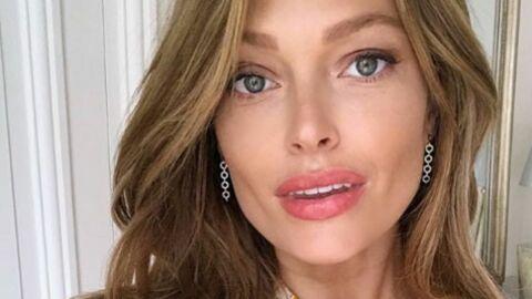 Caroline Receveur violemment attaquée par une internaute, elle réplique… et ça fait mal