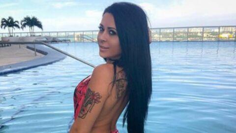 PHOTO Shanna Kress: critiquée, elle s'affiche en bikini string pour répondre à ses haters