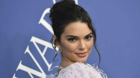 Kendall Jenner: son chien mord une fillette, elle prend la fuite!