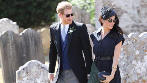 Meghan Markle: la très belle surprise réservée à la duchesse pour son anniversaire