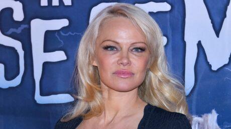 Pamela Anderson en couple avec Adil Rami, elle révèle sa plus grande crainte