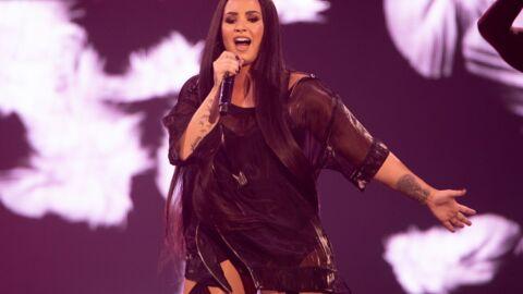 Demi Lovato sort du silence pour la première fois après son overdose
