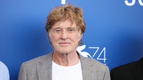 Robert Redford: L'acteur met un terme à sa carrière