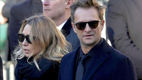 David Hallyday et Laura Smet: le camouflet que leur infligent Laeticia et Sébastien Farran