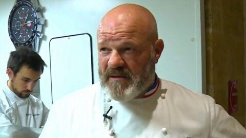 Video mort de jo l robuchon le jury de top chef lui rend for Cuisinier 32 etoiles