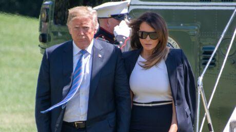 Melania Trump: Ses nombreux tacles finalement utiles à son mari?