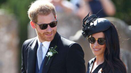 Meghan Markle et le prince Harry: leur déplacement à Amiens est finalement annulé