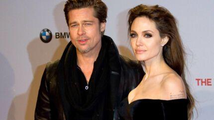 Brad Pitt et Angelina Jolie: ils ont trouvé UN sujet sur lequel ils sont enfin d'accord