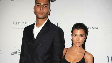 Kourtney Kardashian de nouveau célibataire: elle a rompu avec Younes Bendjima