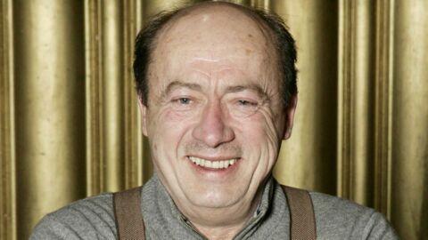 Etienne Chicot (Starmania, Louis la Brocante…): l'acteur est décédé à l'âge de 69 ans