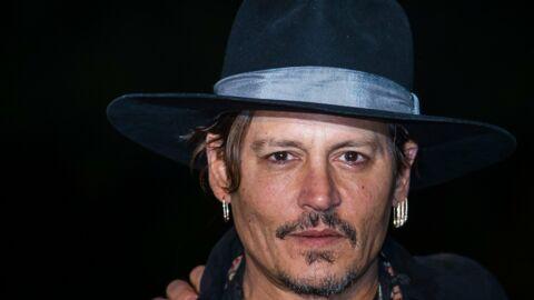Johnny Depp de nouveau accusé de violences: un régisseur porte plainte pour coups et blessures