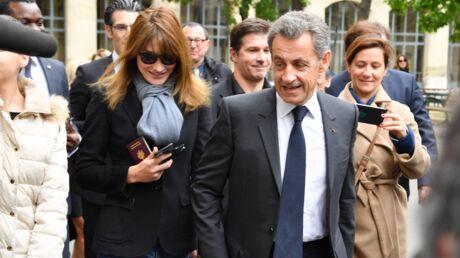 Carla Bruni et Nicolas Sarkozy: dix ans après leur mariage, leurs sentiments sont toujours aussi forts