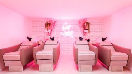 CutShop Beauty Concept: la beauté pour les femmes pressées!