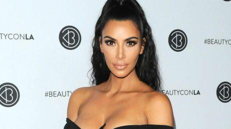 PHOTOS Kim Kardashian épinglée par la PETA pour comportement irresponsable