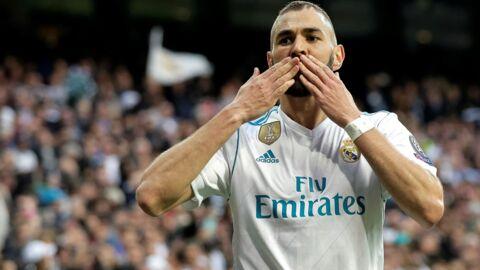 PHOTO Booba toujours en prison: il reçoit le soutien de… Karim Benzema!
