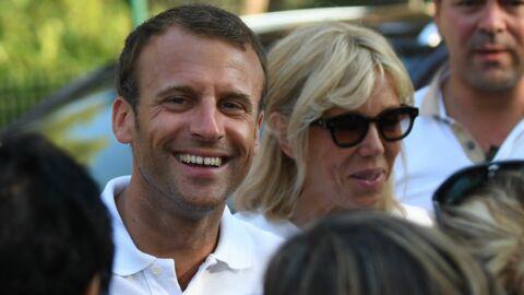 Emmanuel et Brigitte Macron: leur subterfuge pour garder leurs vacances privées