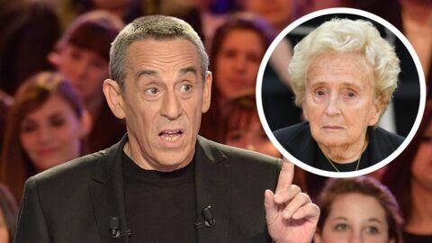 Bernadette Chirac: Thierry Ardisson l'accuse d'être à l'origine de la mort de «Tout le monde en parle»