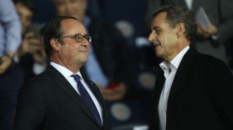 Nicolas Sarkozy: son tacle à François Hollande lors de l'hommage à Johnny Hallyday
