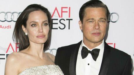 Angelina Jolie attaque de nouveau Brad Pitt: «Un prêt n'est pas une pension alimentaire»