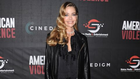 Denise Richards prépare un come-back là où on ne l'attendait absolument pas