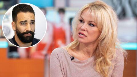 Pamela Anderson déçue d'Adil Rami: elle ne veut plus vivre à Marseille