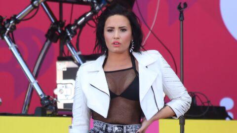 Demi Lovato: Après avoir été hospitalisée, la star annule sa tournée mondiale