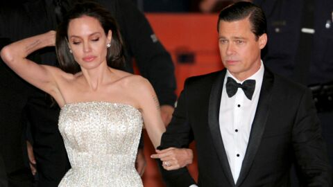 Brad Pitt et Angelina Jolie: leur méthode bien rodée pour ne plus jamais avoir à se croiser