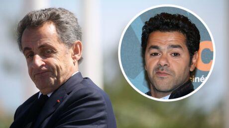 Jamel Debbouze et Nicolas Sarkozy: la raison de leur discorde dévoilée