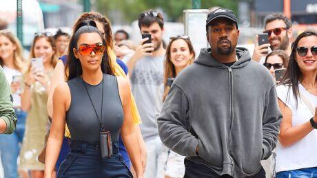 Kanye West: le rappeur effrayé par la proximité entre Kim Kardashian et Donald Trump?