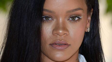 PHOTO Rihanna sexy en vacances, elle se dévoile en bikini sur Instagram