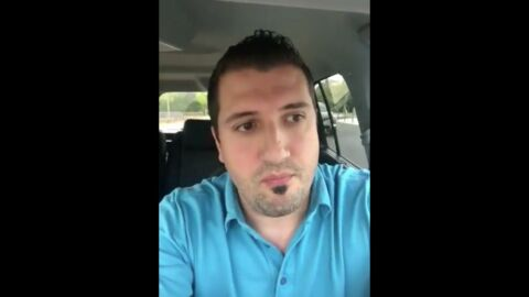 #BalanceTonYoutubeur: le scandale a failli détruire la vie d'un célèbre YouTubeur, il raconte