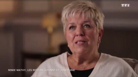 Mimie Mathy blessée par les critiques sur les Enfoirés après le départ de Jean-Jacques Goldman