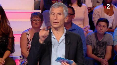 VIDEO Nagui se paye Franck Dubosc dans Tout le monde veut prendre sa place