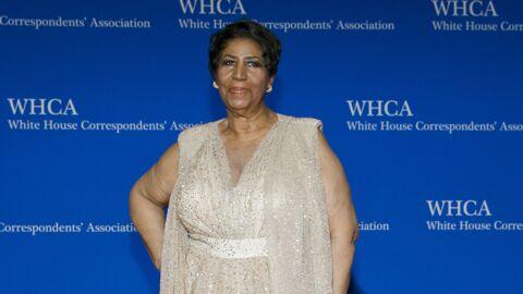 La reine de la soul Aretha Franklin est «gravement malade»