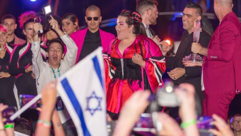 Eurovision: Israël organisera l'édition 2019, une solution a été trouvée à la dernière minute