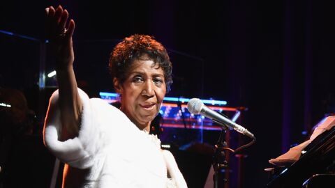 Aretha Franklin malade: la reine de la soul croit qu'elle «va s'en sortir»