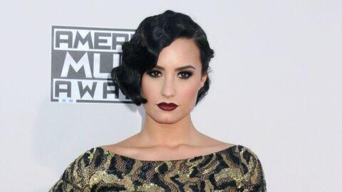 Demi Lovato: les révélations glaçantes sur son dealer venu la voir juste avant son overdose