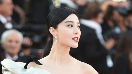 Fan Bingbing: soupçonnée d'évasion fiscale, la plus grande actrice chinoise ne donne plus signe de vie