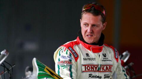 Michael Schumacher va bientôt quitter la Suisse pour s'installer à Majorque