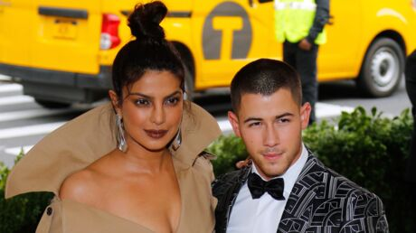 PHOTOS Priyanka Chopra fiancée à Nick Jonas ? L'actrice dévoile accidentellement sa grosse bague