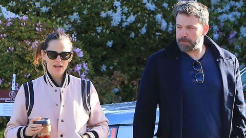 Jennifer Garner et Ben Affleck: leur divorce en voie d'annulation?