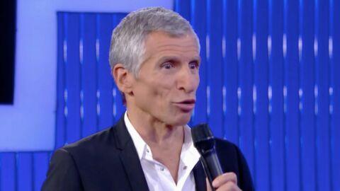 VIDEO Une candidate de N'oubliez pas les paroles rêve de voir Nagui «tout nu»
